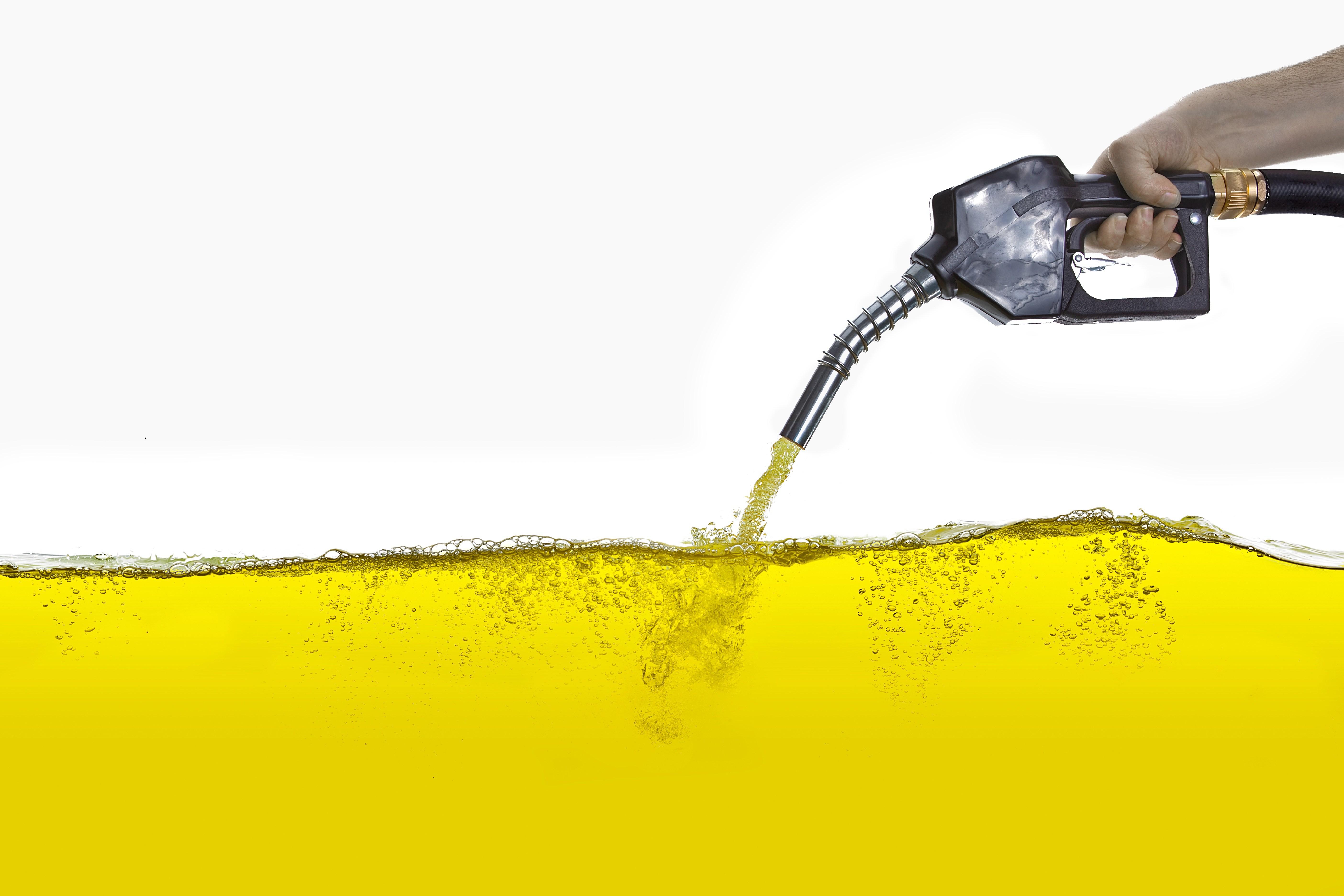 Hány literes a smart üzemanyagtartálya?