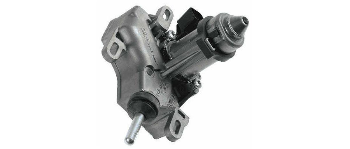 smart fortwo 450 kuplungmotor helye javítása karbantartása cseréje működése belseje leírás útmutató